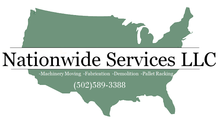 Nationwide Services logo